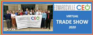 Edwardsville CEO Students Launch Virtual Trade Show