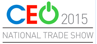 1st Annual National CEO Trade Show.