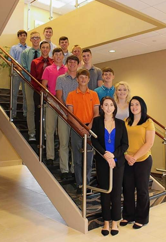 Randolph County CEO class kicks off third year
