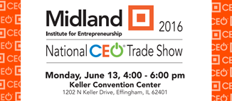 Midland Institute 2016 National Trade Show