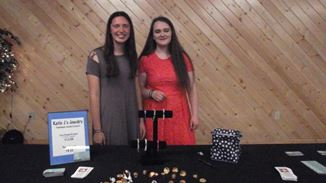 Students to display businesses at CEO trade show