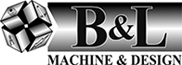 B&L Machine & Design