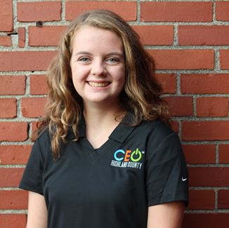 Abigail Nealis is Going to the CEO National Trade Show