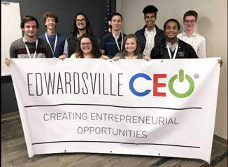 Edwardsville Community Foundation helps launch CEO Program
